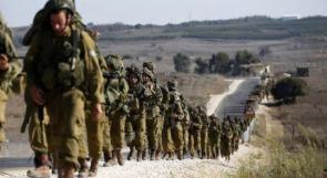 تقرير إسرائيلي: تعاظم فرص اندلاع حرب شاملة خلال العام وجبهة غزة الاحتمال الأكبر