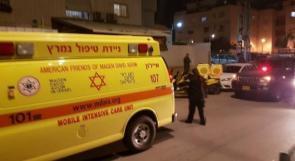 مقتل الشاب ثابت الباز في إطلاق نار في اللد