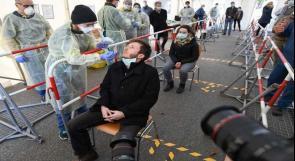 وفاة 28 مصابا بكورونا في ألمانيا خلال الـ 24 ساعة الأخيرة