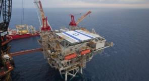 اتفاق إسرائيلي مصري جديد لتصدير الغاز