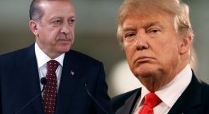 أمريكا تواصل تهديد تركيا.. القس أو تزايد العقوبات