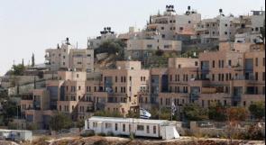 فرنسا تدين إعلان حكومة الاحتلال عن مشاريع استيطانية جديدة في الضفة