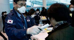 """تراجع أعداد الوفيات والإصابات بـ""""كورونا"""" في كوريا الجنوبية"""