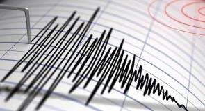 زلزال بقوة 4,3 درجة يضرب مدينة كارسون بولاية كاليفورنيا