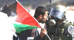 """""""إبراهيم برناط """" ينشر وصيته عبر وطن ويقول للفصائل: تصالحوا قبل أن أموت"""
