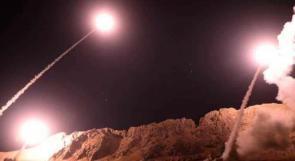 طهران تعلن عن أول رد انتقامي.. إطلاق نحو 35 صاروخاً  على قواعد للجيش الأمريكي في العراق