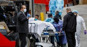 66500 إصابة كورونا خلال 24 ساعة في أميركا
