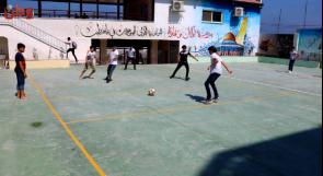 مدرسة القادة.. أول حاضنة للموهوبين في غزة