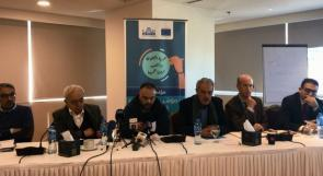 ماجد العاروري لوطن: مؤشر حرية الصحافة في فلسطين أقل بكثير من المستوى المطلوب