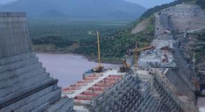 واشنطن: نعول على وساطة الاتحاد الإفريقي لحل أزمة السد الإثيوبي