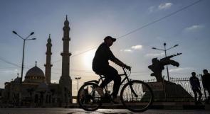 غزة: قرارات جديدة لمواجهة كورونا خلال رمضان