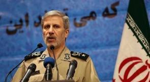 """إيران تحذر من تداعيات انضمام """"إسرائيل"""" لتحالف """"حماية الخليج"""""""