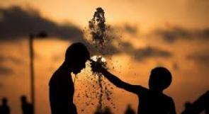 حالة الطقس: اجواء حارة الى شديدة الحارة