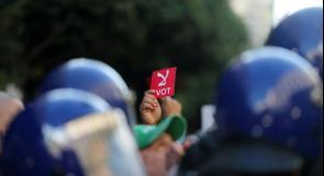 الجزائر على موعد مع انتخابات رئاسية يتوقع أن تشهد مقاطعة واسعة