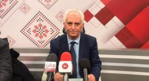 """أمين عام حزب الشعب """"الصالحي"""": سنخوض تحدي الانتخابات في القدس.. لكن لا انتخابات بدونها"""