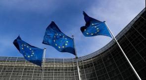 الاتحاد الاوروبي يعرب عن أسفه لتمديد الاحتلال اغلاق مؤسسات فلسطينية بالقدس