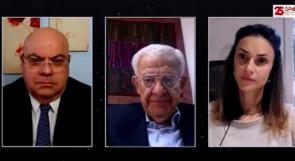 الحملة الوطنية لإعادة بناء منظمة التحرير لوطن: نريد بث الروح في منظمة التحرير وإعادة بنائها لتمثل الكل الفلسطيني ويجب التخلص من أوسلو