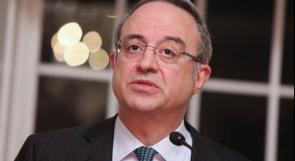 مروان المعشر في مقال له: يدعو إلى وقف التطبيع مع إسرائيل، وإلغاء اتفاقية الغاز و تركيز الجهد العربي لدعم صمود الشعب الفلسطيني على أرضه