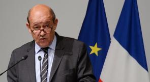 باريس تجدد التاكيد على ضرورة الاحترام بالاتفاق النووي