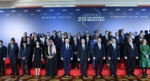 الكويت عن الصورة الجماعية مع نتنياهو: سنكون آخر من يُطبع مع إسرائيل