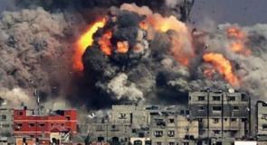 غزه بين الحب والموت وزمن التصهين