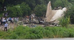 مقتل مسؤولين سودانيين في حادث سقوط طائرة