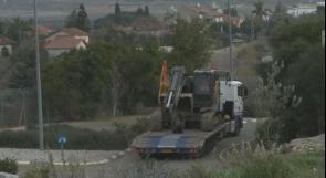 واشنطن تدعم الاحتلال في عمليته قرب الحدود مع لبنان