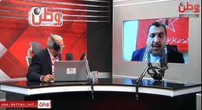 الديمقراطية في لبنان لـوطن: إجراءات وزير العمل تتساوق مع صفقة القرن واللاجئون مستمرون في حراكهم حتى إسقاطها