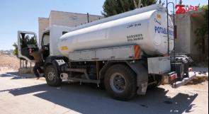 أزمة مياه تفوح تشتد ومواطنوها يناشدون عبر وطن لحل مشكلتهم