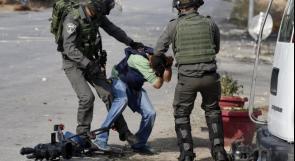 المنظمات الأهلية تدين انتهاكات الاحتلال بحق الصحفيين