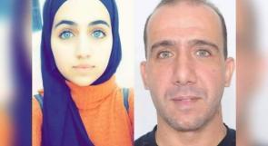 لينا ابنة الأسير مالك بكيرات.. اعتقل والدها قبل أن تولد وبعد 18 عاماً كتبت له هذه الرسالة