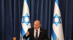 """مسؤول إسرائيلي: """"بينيت"""" لن يبحث مع السيسي القضية الفلسطينية في شرم الشيخ"""