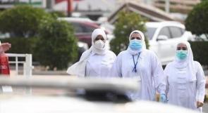 وزيرة الصحة تعلن تسجيل 7 حالات وفاة و467 اصابة بفايروس كورونا خلال 24 ساعة