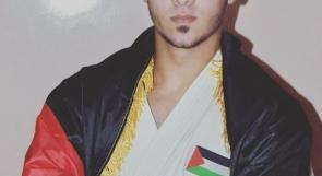 """""""تنين العرب"""".. رياضة لا تعرفها فلسطين وابنها بطل العرب فيها"""