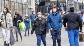 بريطانيا: 315 وفاة و6385 إصابة جديدة بفيروس كورونا