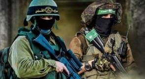 حماس: توسيع الاحتلال لعدوانه سيواجه بمقاومة لم يعهدها