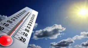 طقس اليوم: ارتفاع درجات الحرارة سريعاً خلال النهار