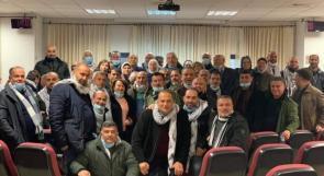 """44 مرشحا يتنافسون على 15 مقعدا بانتخابات اقليم """"فتح"""" في نابلس"""