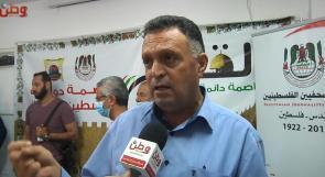 نقابة الصحفيين لوطن : اصبح لدينا الان ملفا ضد انتهاكات الاحتلال في محكمة الجنايات الدولية واستهداف الصحفي هو استهداف للرواية الوطنية
