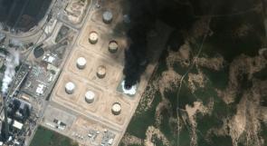 قناة عبرية تكشف معلومات جديدة عن صواريخ المقاومة .. ضربت خزان الوقود في عسقلان