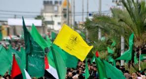حرب الروايات الفلسطينية