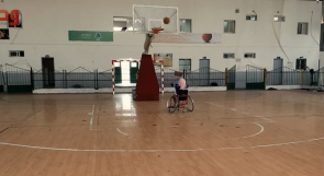 في غزة... فارسات فلسطينيات يتحدين الإعاقة!