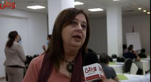 """الجمعية الفلسطينية لصاحبات الاعمال  """" أصالة """" : نحن بحاجة لسياسات وقوانين تشجع النساء في اطلاق مشاريعهن وتسجيلها رسميا في الدوائر الحكومية"""