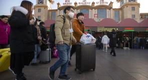 الصين تغلق معالم سياحية خوفا من انتشار فايروس كورونا