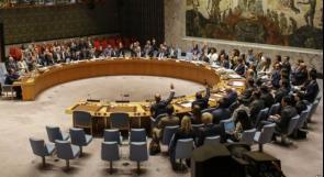 منصور: استمرار الحراك الدبلوماسي مع اعضاء مجلس الامن حول توفير الحماية الدولية للشعب الفلسطيني
