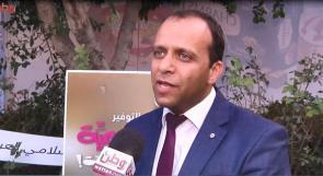 البنك الاسلامي العربي يعلن اسم الفائز بالجائزة الشهرية بقيمة 100 آلاف شيكل