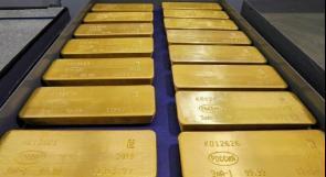 صعود الذهب متأثرا بالتوتر الأمريكي الصيني