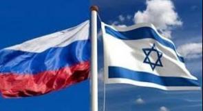 وفد عسكري إسرائيلي يتجه الى موسكو