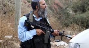 بيت لحم: مواطنون يتصدون لاعتداءات المستوطنين على أراض زراعية