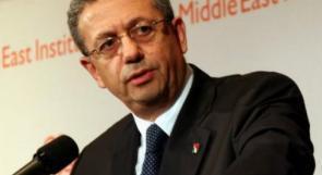 مصطفى البرغوثي: إعلان نتنياهو يرمي الى ضم الضفة بكاملها وتكريس الأبرتهايد